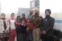 AWARENESS ON TRAFFIC SIGN AND ROAD SAFETY
